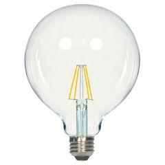 4.5G40/CL/LED/E26/27K/120V