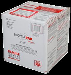 SUPPLY-192 Recycling Box