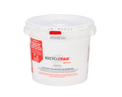 SUPPLY-041 Recycling Pail