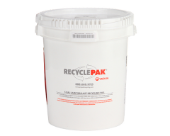 SUPPLY-040 Recycling Pail