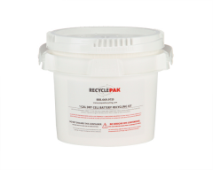 SUPPLY-069 Recycling Pail