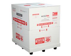 SUPPLY-144 Recycling Box