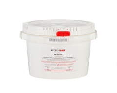 SUPPLY-150 Recycling Pail
