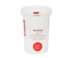 SUPPLY-193 Recycling Pail
